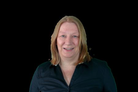 Simone Oertel genannt Bierbach