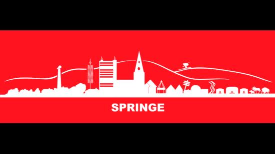 SPD Springe
