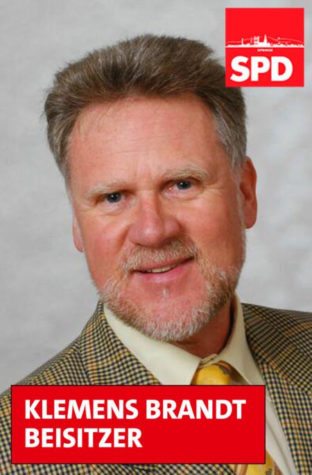 Klemens Brandt
